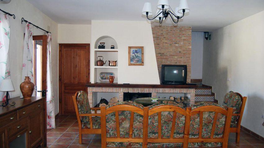 Casa Rural Alberto