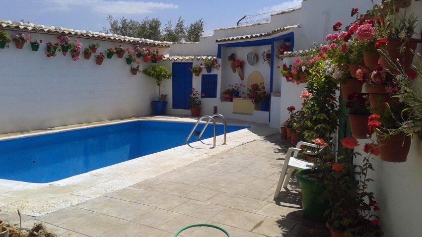 Casa Rural Camponubes