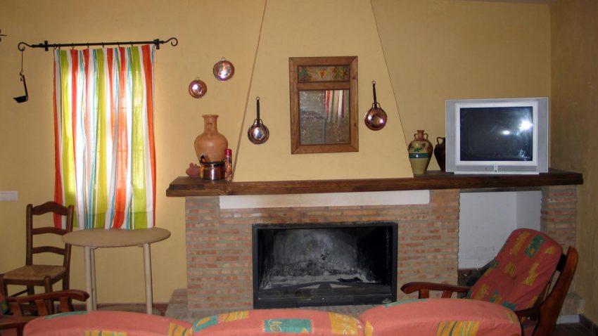 Casa Rural Víctor